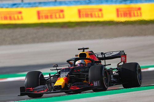 Verstappen nyerte a második szabadedzést Leclerc előtt, nem mutatott sokat a Mercedes