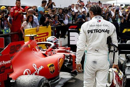 """F1: Hamilton é """"um superespião"""", diz ex-engenheiro da Mercedes"""