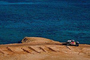 Galeria zdjęć: 9 etap Rajdu Dakar 2021