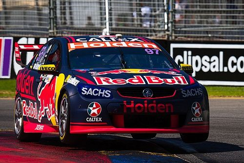 Clipsal 500 Supercars: SVG takes provisional pole by 0.0001s