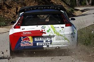 Kankkunen popiera pomysł hybryd w WRC