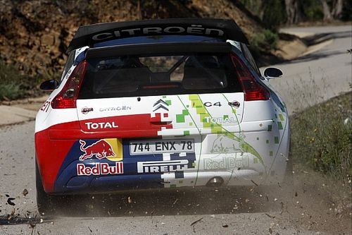 FIA zatwierdziła hybrydy w WRC