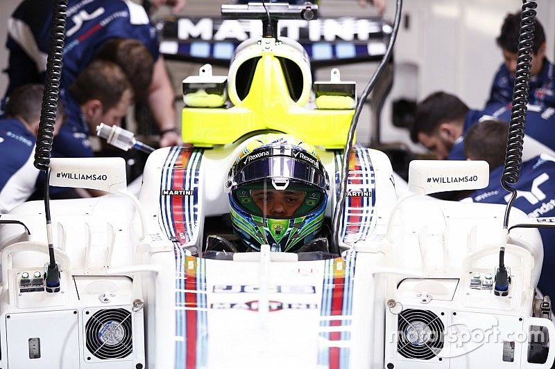 Williams needs to avoid further accidents - Massa