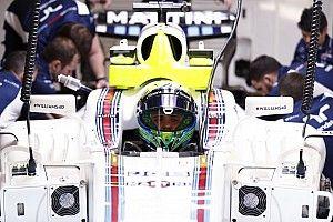 Massa diz que Williams precisa evitar novos acidentes