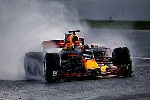 """Teamchef: Formel-1-Pilot Max Verstappen hat einen """"6. Sinn"""" für Regen"""