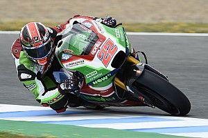 """Lowes: """"MotoGP onder de knie krijgen is als een puzzel"""""""