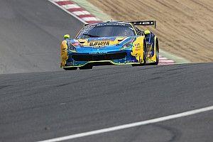 """Kessel Racing: """"Wir kehren an die Spitze zurück!"""""""