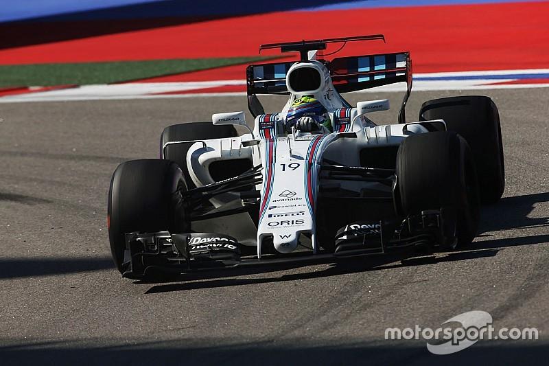 F1-Kolumne von Felipe Massa: Reifenschaden kostete wichtige Punkte