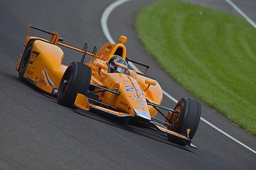 """Alonso, à 365 km/h en virage: """"Le pied droit a son propre cerveau!"""""""