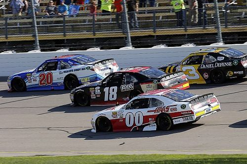 Five things to watch for in the Iowa Xfinity Series race