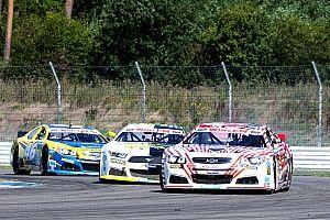 Debüt der NASCAR-Euroserie am Hockenheimring ein voller Erfolg