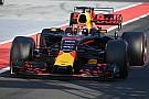 Formula 1 Verstappen: Red Bull takımda kalmamı istiyorsa gelişmeli