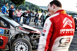WRC Analysis The lesson Meeke needed to learn from McRae