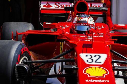 """""""¡El Ferrari es un avión!"""", asegura un emocionado Charles Leclerc"""