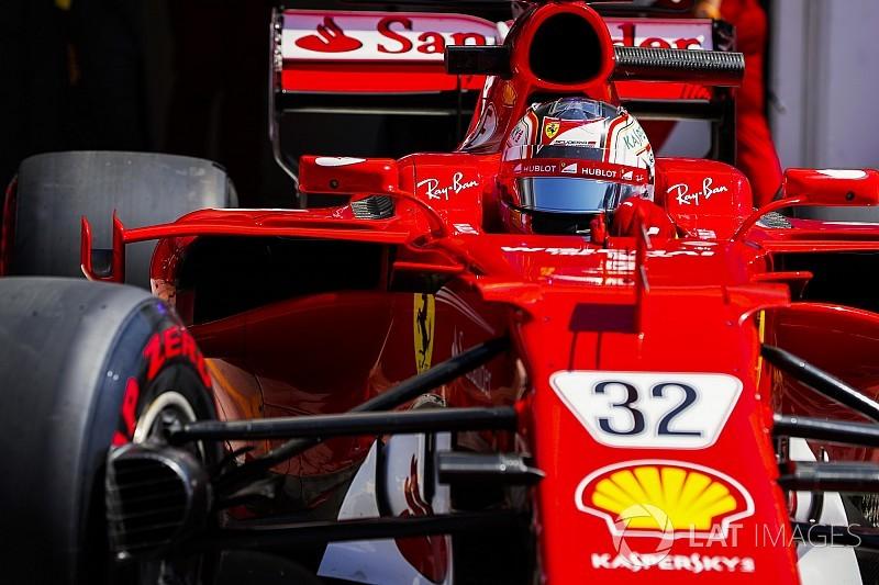 """Leclerc: """"Questa Ferrari è un aereo! Più spingi e più forte puoi andare!"""""""