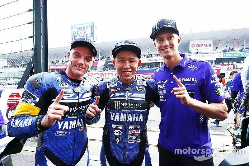 Suzuka 8 Hours: Yamaha dominates 2017 edition
