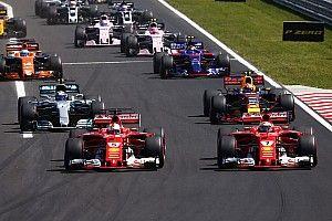 """Räikkönen: """"Non corro per arrivare secondo, ma conta la squadra"""""""