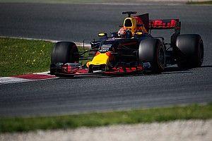 """Verstappen: El Red Bull """"no es lo suficiente bueno"""" para ganar"""