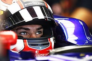 Formule 1 Actualités Gasly pourrait manquer Austin pour courir en Super Formula