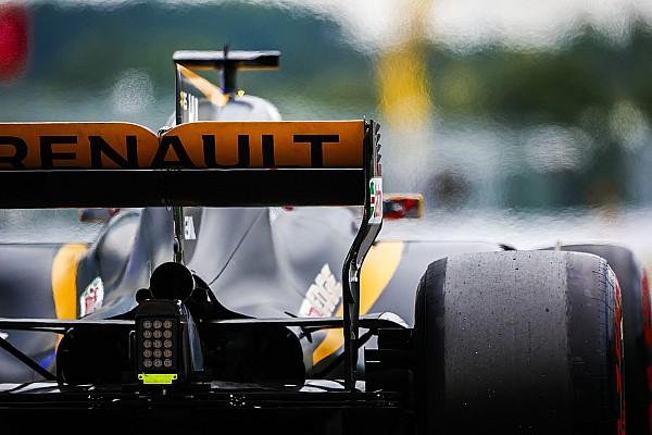 Formula 1 Breaking news Renault
