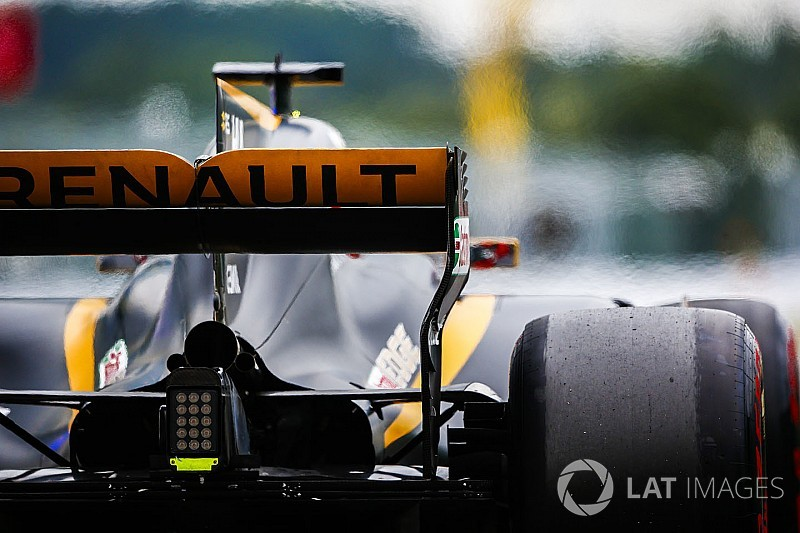 "Renault ""months"" ahead with 2018 reliability targets"