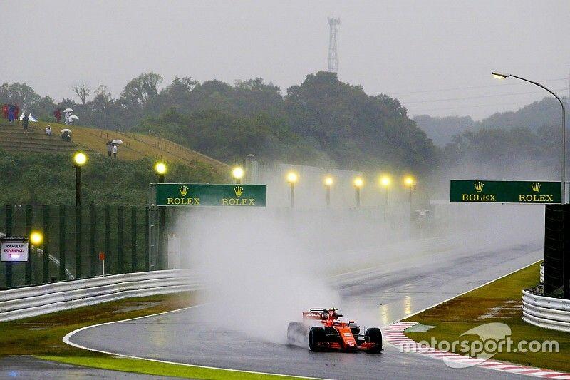Tifón Hagibis: la F1 trabaja para minimizar el impacto en el GP de Japón