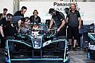Formula E La ilusionante temporada eléctrica de Jaguar