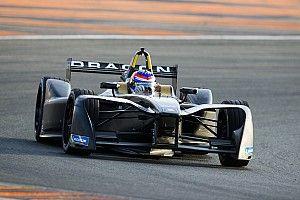 Formel-E-Test: Porsche verschafft sich erste Einblicke
