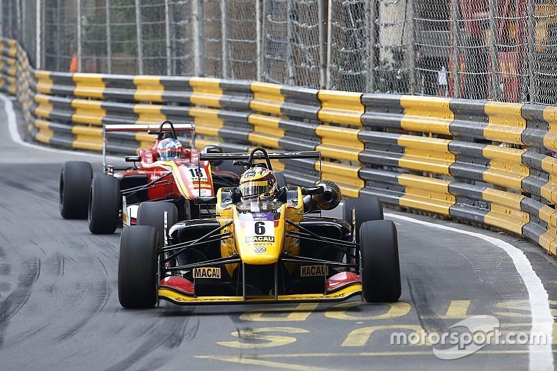 Macau Grand Prix 2017 >> Live Stream Watch The Macau Grand Prix