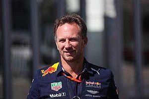 Horner zegt motorproblemen bij Renault wel ironisch te vinden