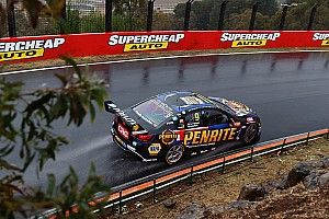 Controversy behind Bathurst-winning livery revealed