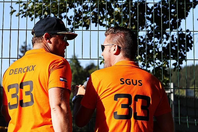 "Red Bull-teambaas: ""Stratenrace in Nederland zou gigantisch zijn"""