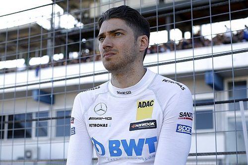 """Edoardo Mortaras Neustart mit Mercedes: """"Härteste Saison meiner DTM-Karriere"""""""