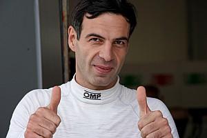 Davit Kajaia riprende a correre nel TCR Europe grazie alla Georgia