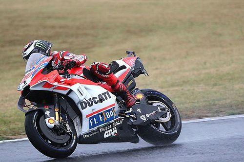 Lorenzo bízik a győzelemben a Japán GP-n