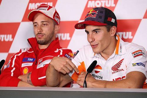 MotoGP 2017: WM-Stand nach dem 15. Rennen