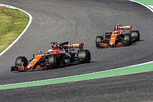"""Stoffel Vandoorne: """"Keine Sorge"""" wegen Fernando Alonso"""