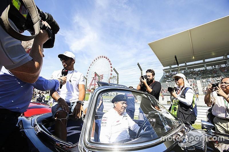 Formel 1 Japan 2018: Programm Live-TV und Live-Stream