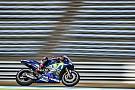 MotoGP Assen MotoGP: Vinales leads rain-affected second practice
