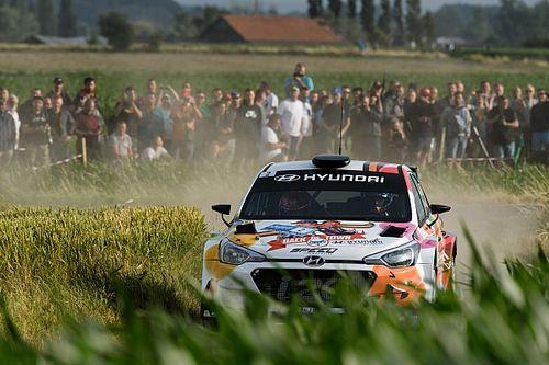 WRC Konfirmasi Tanggal untuk Reli Ypres 2021