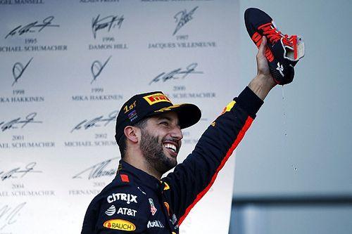 Bilan mi-saison - Red Bull, un succès et moins de tours que McLaren