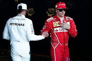 Хэмилтон: Формуле 1 будет не хватать Кими, когда он уйдет