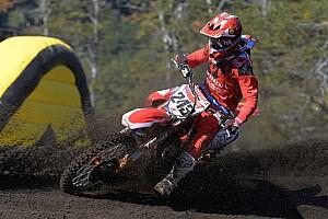 Mondiale Cross MxGP Qualifiche Tim Gajser si aggiudica le qualifiche del GP di Patagonia
