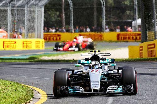 Mercedes espera por batalha acirrada com Ferrari em 2017