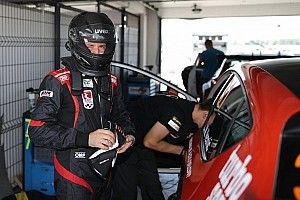 Vesnić in azione nelle gare europee e nel TCR European Trophy con la sua Audi