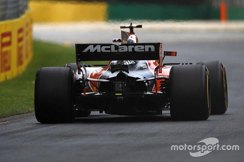 В McLaren задумались о заводской программе в IndyCar