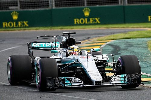 """Hamilton: """"Ho fame di vittorie ma con Ferrari sarà battaglia vera"""""""