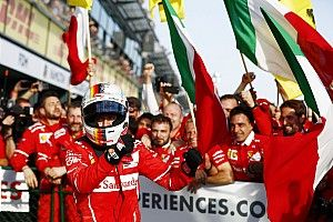 Sudah waktunya Ferrari juara - Marchionne