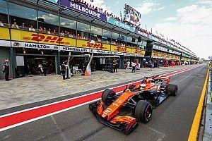 Honda подтвердила переговоры с другими командами