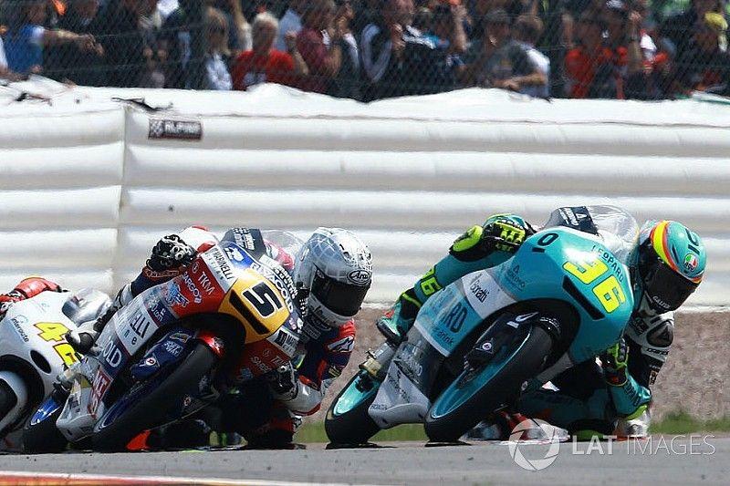 Mir batte in volata Fenati e vince anche il GP di Repubblica Ceca